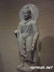 Buddha - 2nd -3rd century