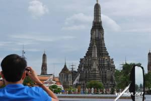 """Wat Arun """"Temple of Dawn"""""""