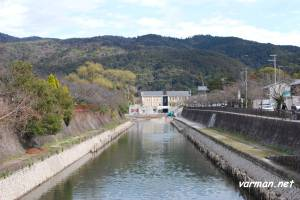Lake Biwa Canal Museum of Kyoto
