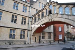 Hertford Bridge